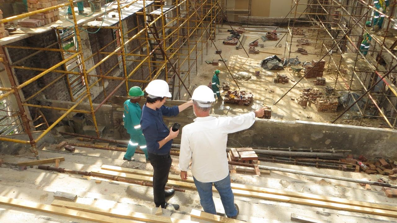 Structural and Civil Engineering